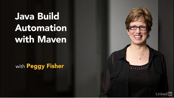 Next steps: Java Build Automation with Maven