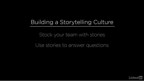 Creating a culture of storytelling: Shane Snow on Storytelling