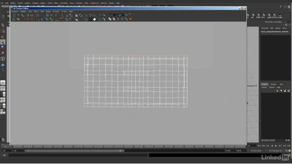 Exporting cover mesh for quick UV layout: ZBrush: Rendering