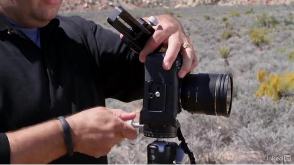 What is the nodal point?: Shooting and Processing Panoramas