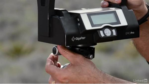What is Gigapan?: Shooting and Processing Panoramas