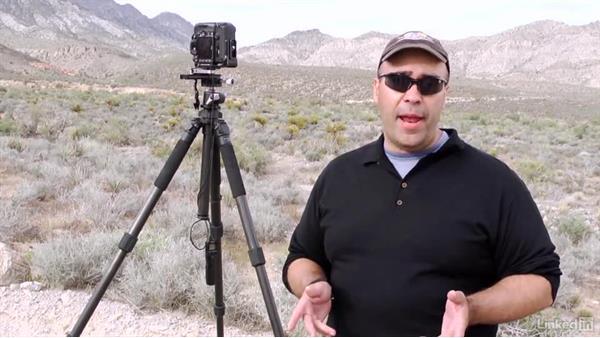 Why shoot an HDR panorama?: Shooting and Processing Panoramas