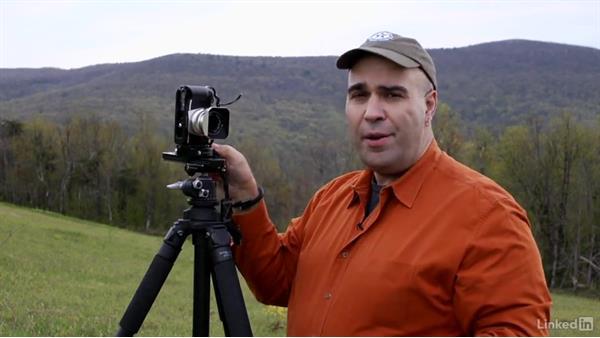 Shooting a 360 degree Panorama: Shooting and Processing Panoramas