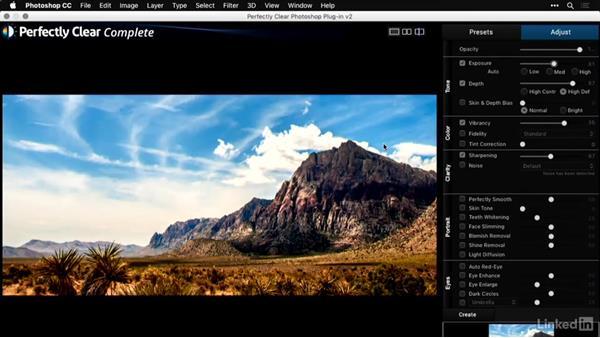 Using third-party filters to enhance panoramas: Shooting and Processing Panoramas
