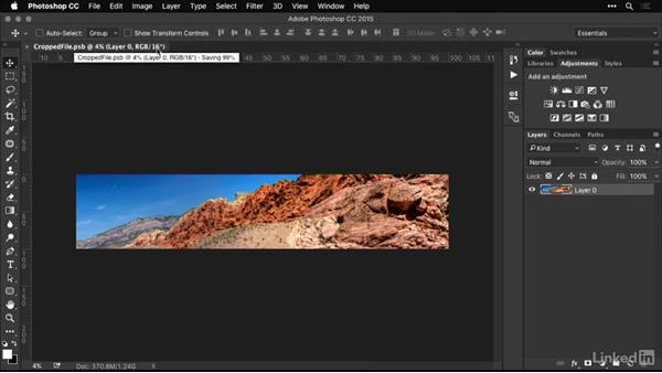 Saving panoramas for printing: Shooting and Processing Panoramas