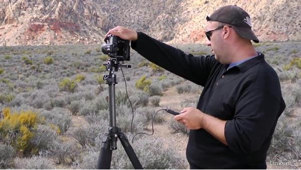 Goodbye: Shooting and Processing Panoramas