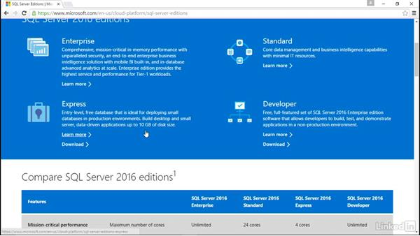 download sql server 2014 express management studio free