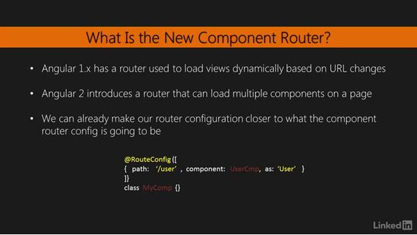 Using the latest UI router: Migrating to Angular 2
