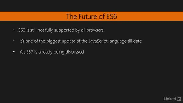 The future of TypeScript and ES6: Migrating to Angular 2