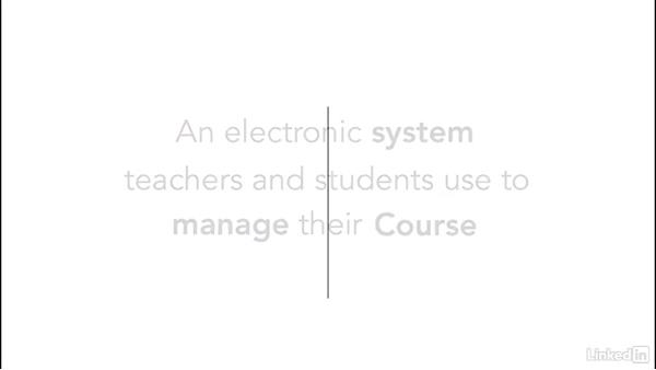 What is a course management system (CMS)?: How to Teach with Desire2Learn 2016