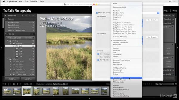 Welcome: Lightroom: Customizing Tips and Techniques