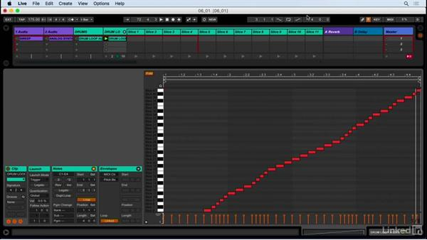 Slice to MIDI: Producing Electronic Music in Ableton Live