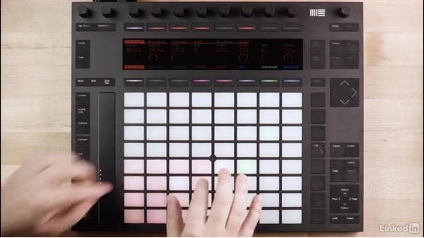 Tips and tricks for using Push 2 during the production process: Producing Electronic Music in Ableton Live
