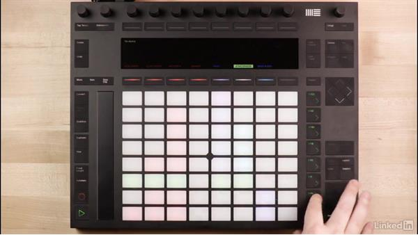 Electronic music arrangement basics: Producing Electronic Music in Ableton Live