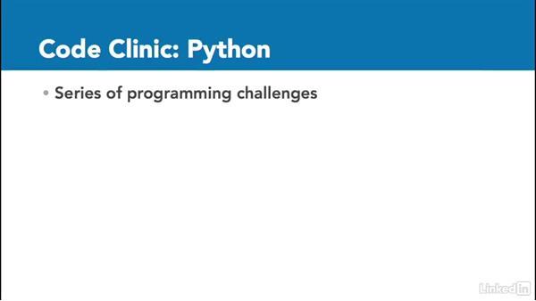Next steps: Python Generators