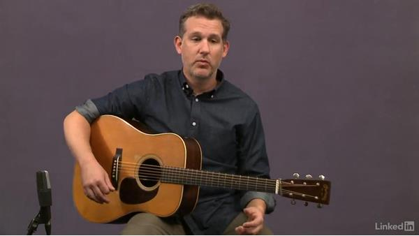 Introduction to bluegrass guitar: Acoustic Guitar Lessons with Bryan Sutton: 1 Picking, Fretting, and Chords