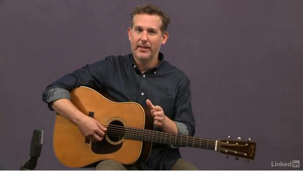 Picking hand fundamentals 2: Picking arm technique: Acoustic Guitar Lessons with Bryan Sutton: 1 Picking, Fretting, and Chords