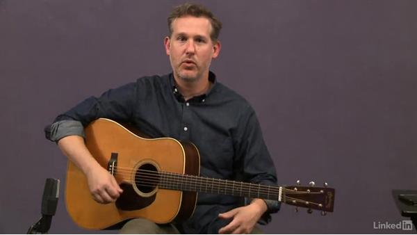 Fretting hand fundamentals 2: Fretting arm technique: Acoustic Guitar Lessons with Bryan Sutton: 1 Picking, Fretting, and Chords