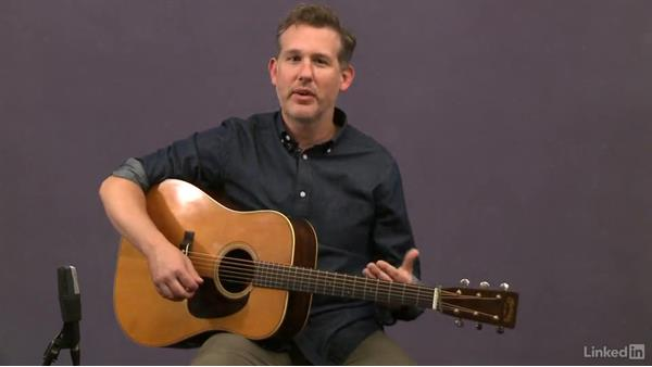 Fundamentals of practice: Part 1: Acoustic Guitar Lessons with Bryan Sutton: 1 Picking, Fretting, and Chords