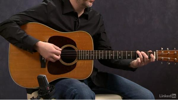 """""""You Are My Sunshine"""" (basic): Acoustic Guitar Lessons with Bryan Sutton: 1 Picking, Fretting, and Chords"""