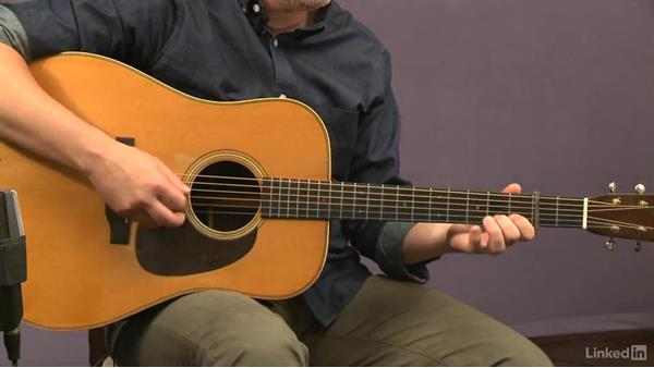 """Whiskey Before Breakfast"" (basic): Performance 70 BPM: Acoustic Guitar Lessons with Bryan Sutton: 1 Picking, Fretting, and Chords"