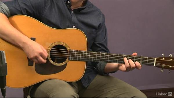 """""""Whiskey Before Breakfast"""" (basic): Performance 80 BPM: Acoustic Guitar Lessons with Bryan Sutton: 1 Picking, Fretting, and Chords"""