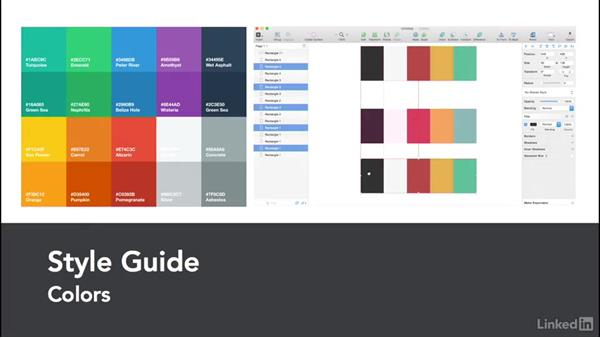What is a Style Guide?: Learn Sketch: Style Guides & Asset Libraries