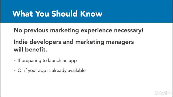 What you should know: App Store Optimization for iOS and Android Applications