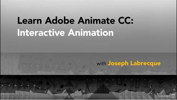 Next steps: Learn Adobe Animate CC: Interactive Animation