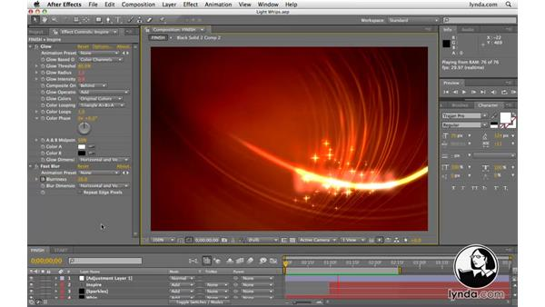 Welcome: After Effects CS4 Beyond the Basics