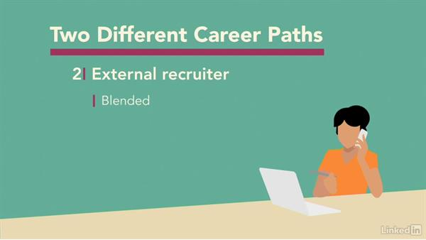 The various segments of IT recruiting: Technical Recruiting