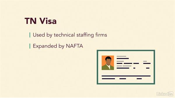 How to manage visas and other work restrictions: Technical Recruiting
