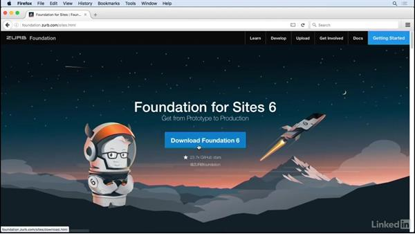 Exploring a comprehensive framework: CSS: Frameworks & Grids