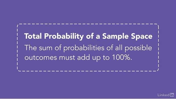 Examples of probability: Statistics Fundamentals - Part 1: Beginning