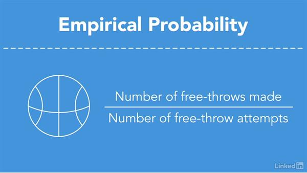 Types of probability: Statistics Fundamentals - Part 1: Beginning