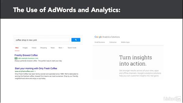 Building remarketing lists with Google AdWords vs. Analytics: Remarketing with AdWords and Analytics