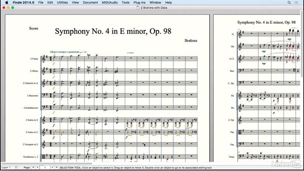 Score: Learning Music Notation