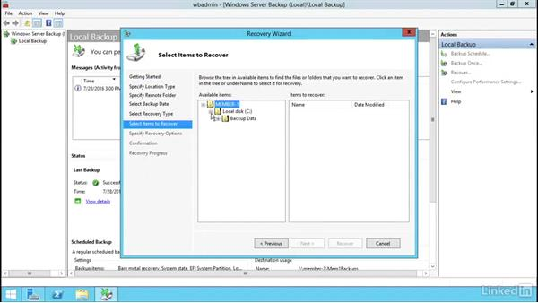 Welcome: Windows Server 2012 R2: Implement Business Continuity and Disaster Recovery
