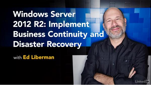 Next steps: Windows Server 2012 R2: Implement Business Continuity and Disaster Recovery