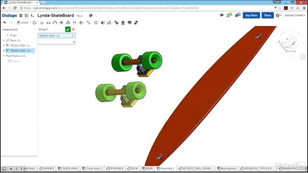 Putting it all together: Learn Onshape: The Basics