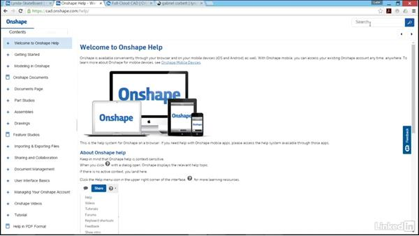 Next steps: Learn Onshape: The Basics