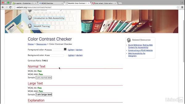 Customize a theme: Learn Shopify: The Basics