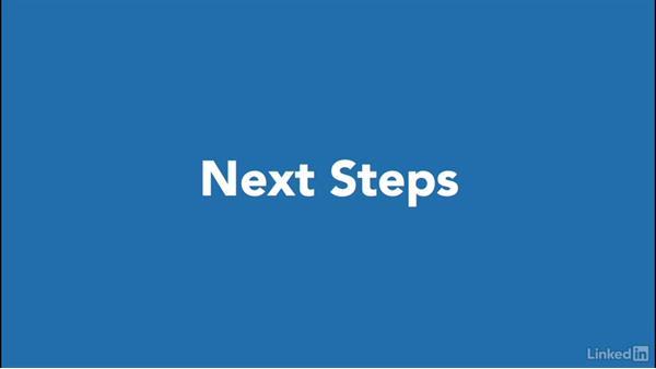 Next steps: Learn Shopify: The Basics