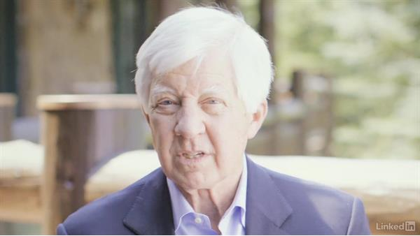 Welcome: Bill George on Self Awareness, Authenticity and Leadership
