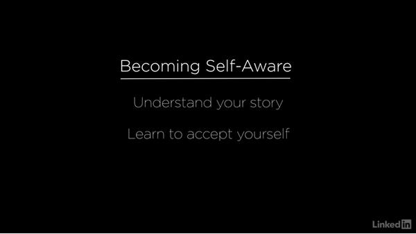 Become self-aware: Bill George on Self Awareness, Authenticity and Leadership
