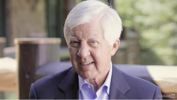 Find pride: Bill George on Self Awareness, Authenticity and Leadership