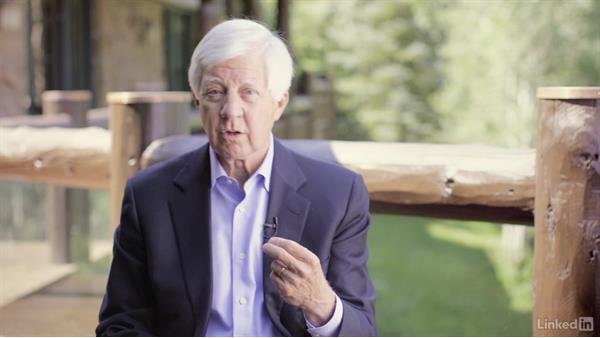 Know your life story: Bill George on Self Awareness, Authenticity and Leadership