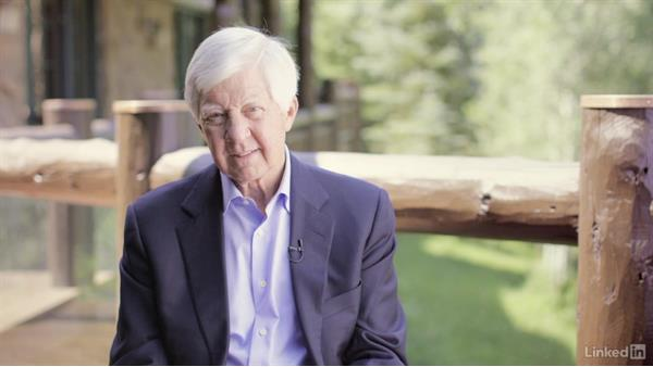 Learn to reflect: Bill George on Self Awareness, Authenticity and Leadership
