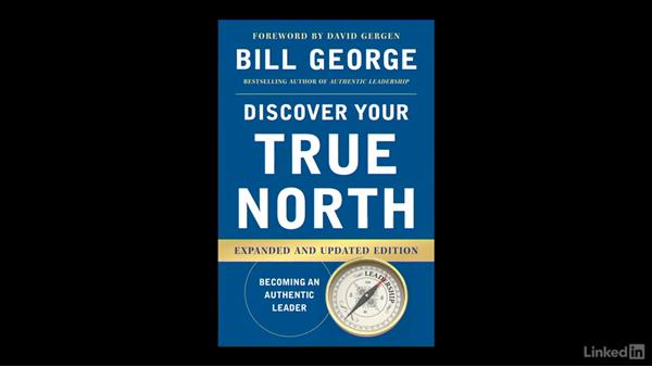 Next steps: Bill George on Self Awareness, Authenticity and Leadership