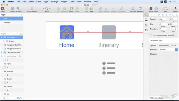 Welcome: Learn Sketch: Mobile Design Workflows